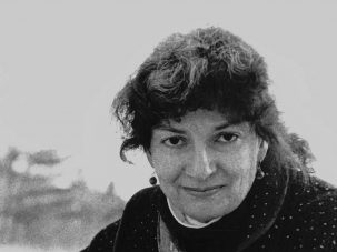 5 poemas de Jane Kenyon