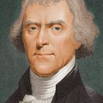 10 frases de Thomas Jefferson