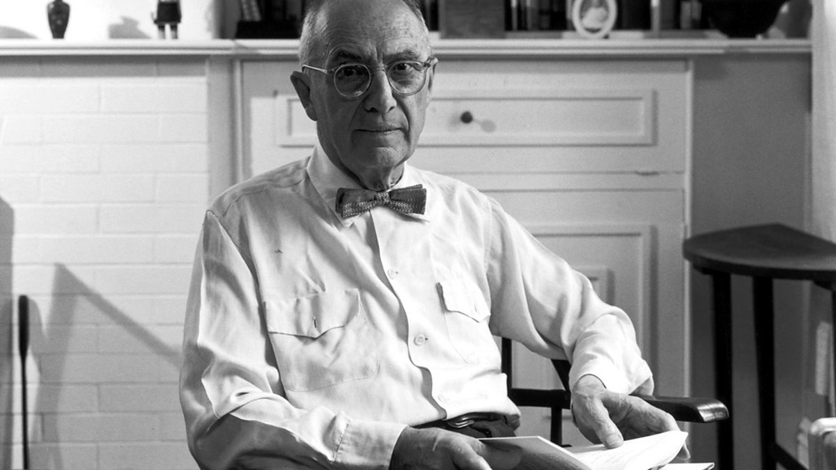 Canción, de William Carlos Williams