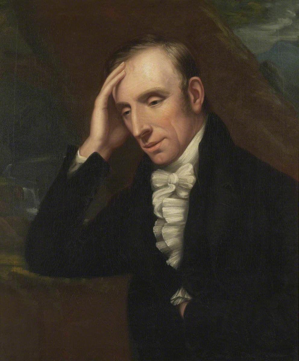 5 poemas de William Wordsworth